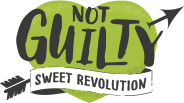 Not Guilty logo